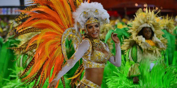 Rio Carnival 2014 10
