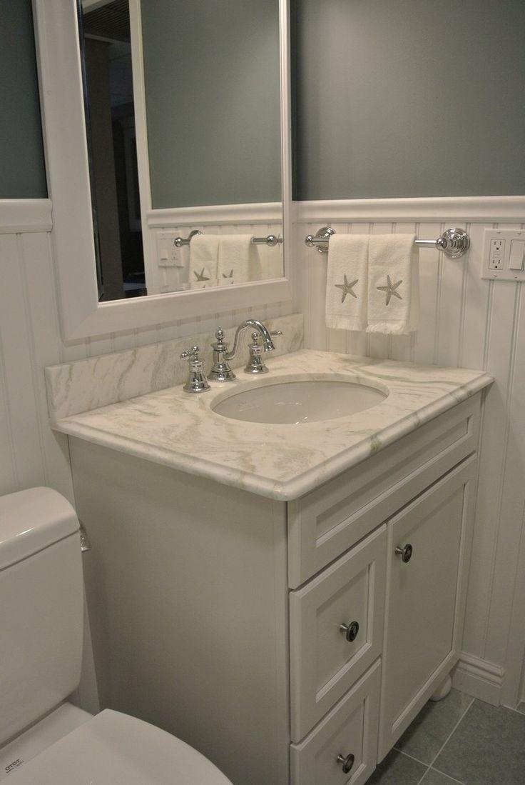 34 Gorgeous Modern Small Bathroom Vanities Ideas Modern Small Bathrooms Small Bathroom Vanities Small Bathroom