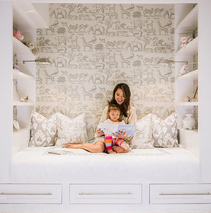 Best 25 Girls Bedroom Wallpaper Ideas On Pinterest: Best 25+ Bedroom Wallpaper Ideas On Pinterest
