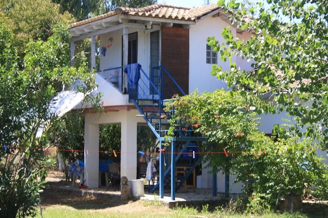 House Sitters Needed Nov 1, 2016 Medium Term Pirgos Greece