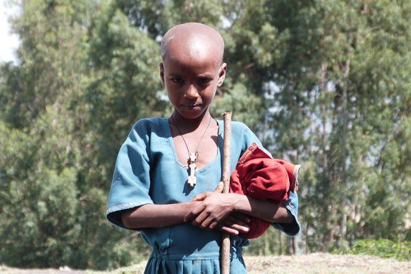 100% uitdagend Ethiopië | Ithaka