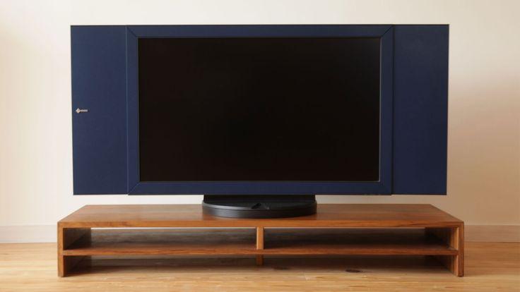 LaVida - TVボード チーク