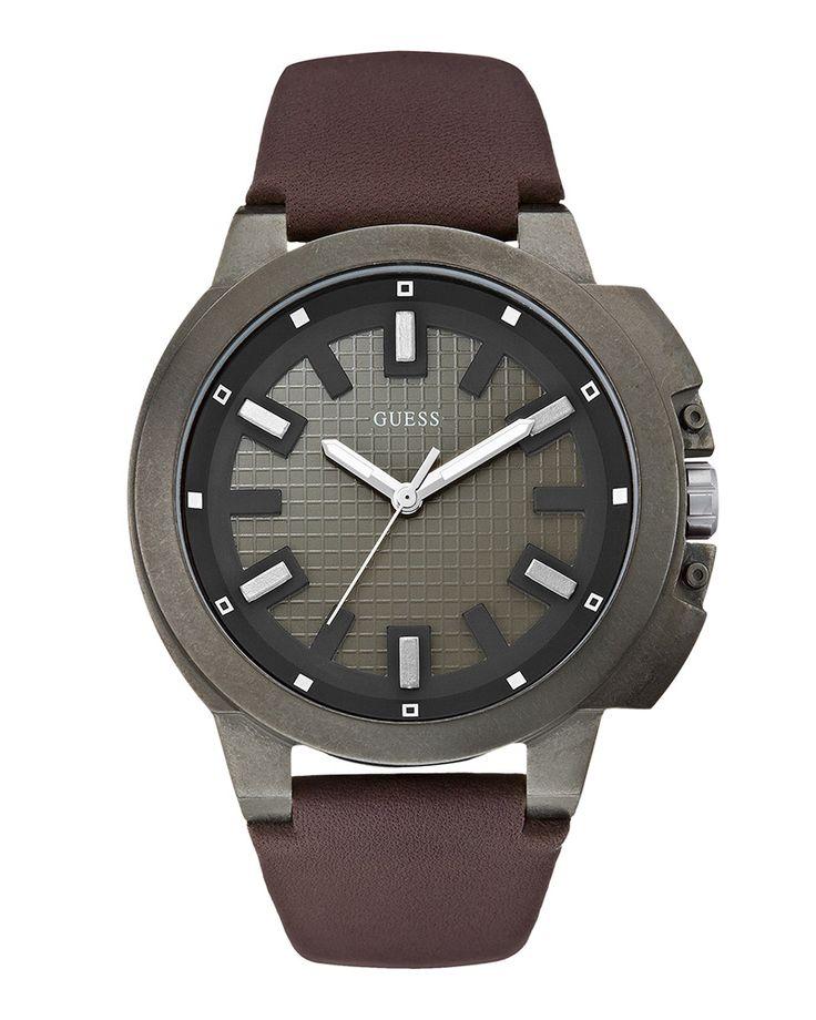 Ρολόι Guess Classic W0382G2