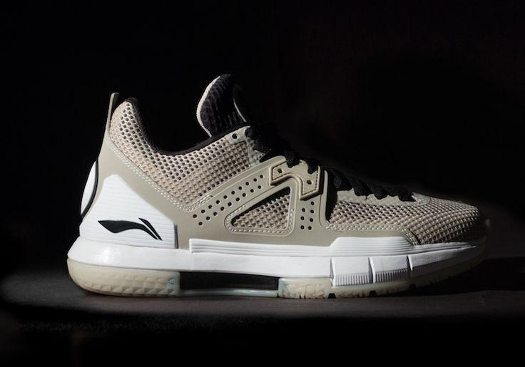 "http://SneakersCartel.com Li-Ning's Last Way of Wade 5 Release Comes in ""Black Sand"" #sneakers #shoes #kicks #jordan #lebron #nba #nike #adidas #reebok #airjordan #sneakerhead #fashion #sneakerscartel http://www.sneakerscartel.com/li-nings-last-way-of-wade-5-release-comes-in-black-sand/"