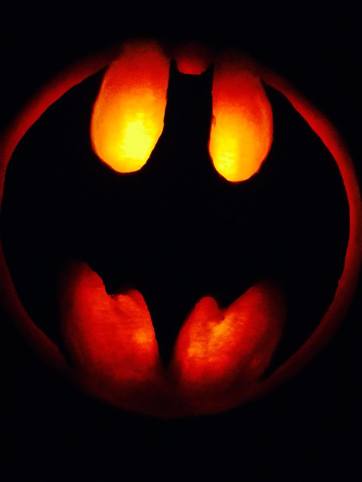 25 Best Ideas About Batman Pumpkin On Pinterest Batman