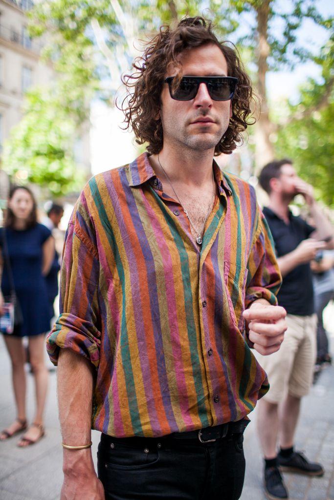 Mens Indie Fashion Guide