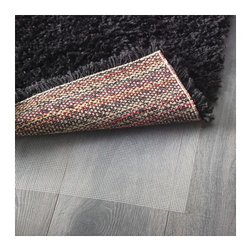 "HAMPEN Rug, high pile - 2 ' 7 ""x2 ' 7 "" - IKEA"
