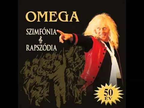 Omega -- Rapszódia -- 2012 - YouTube