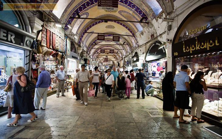 Grand Bazaar / Beyazit #istanbul #GrandBazaar #beyazid #turkey #bazaar