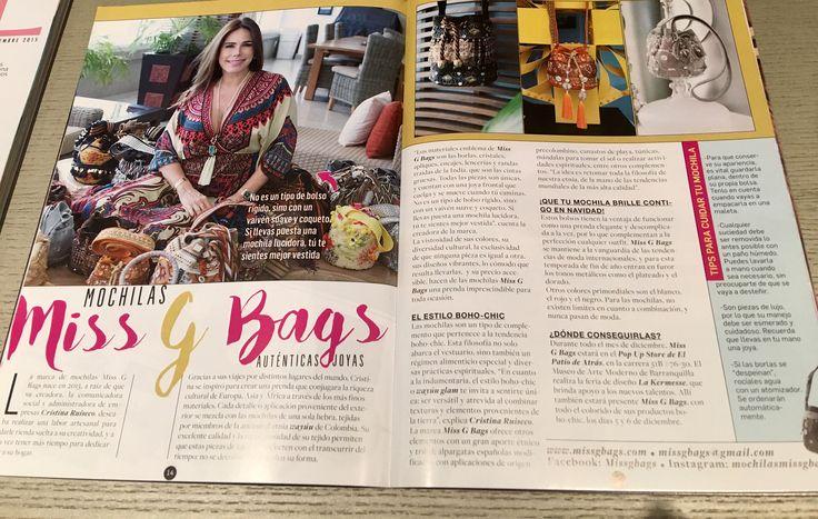 Editorial Revista ACTUAL COLOMBIA
