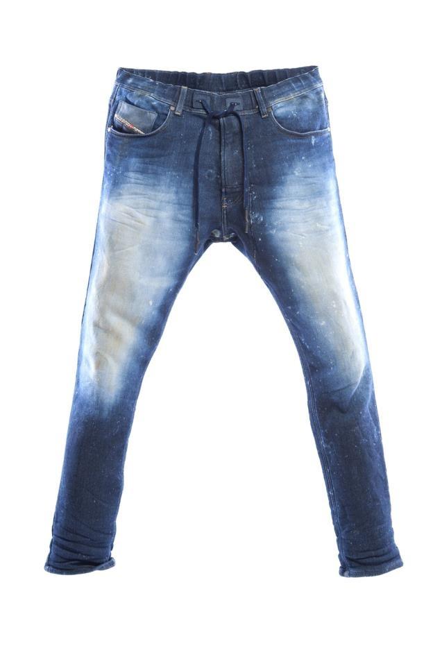 DIESEL Jeans disponibile da INDIGO www.indigosrl.com