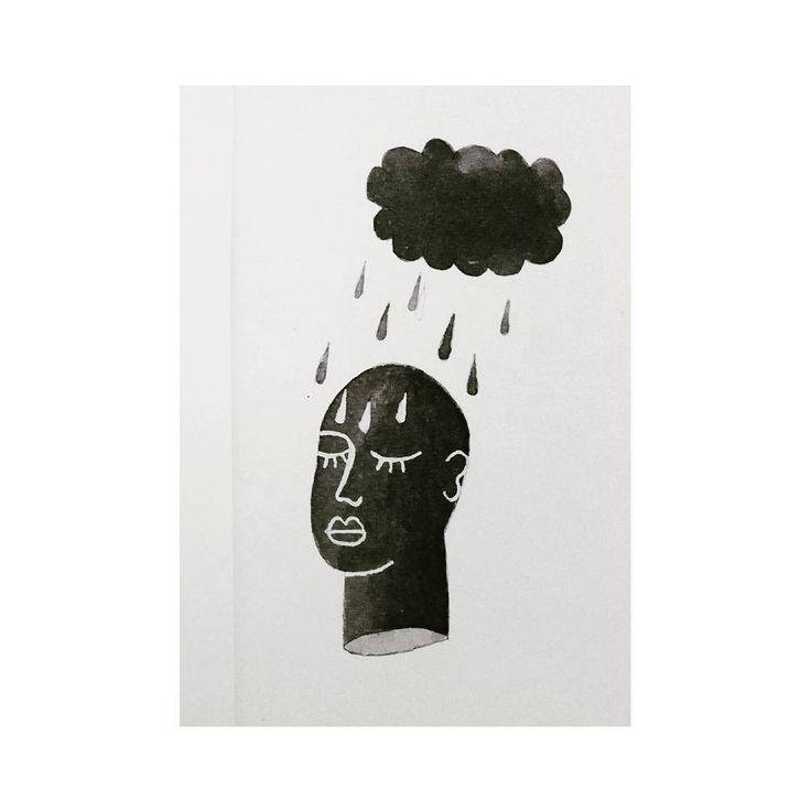 #raincloud #gabrielbendandi