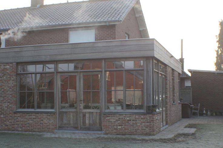 Afbeeldingsresultaat voor landelijke binnendeuren met raam