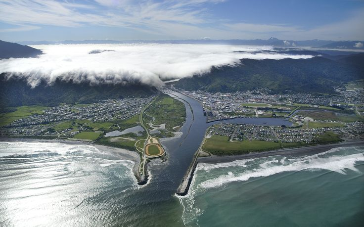 Greymouth New Zealand