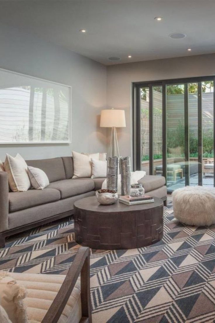 51 Neutral Living Room Decor Ideas Neutral Living Room Living Room Decor Neutral Contemporary Living Room Furniture