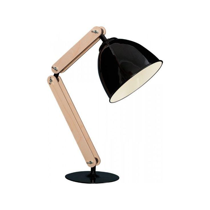 Lampa biurkowa KOBE I 20606 Sigma - Sigma Lampy - Autoryzowany Sklep