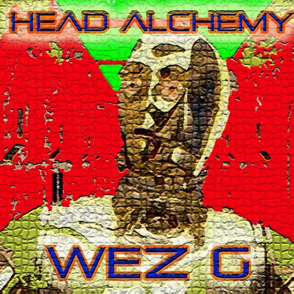 DJ Mix 065 Head Alchemy - DJWezG.com
