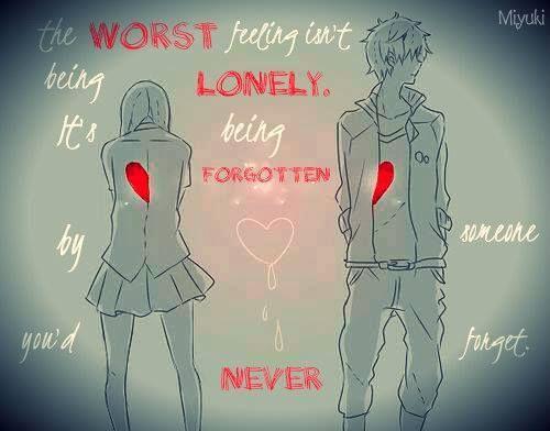 The 25+ Best Sad Anime Couples Ideas On Pinterest