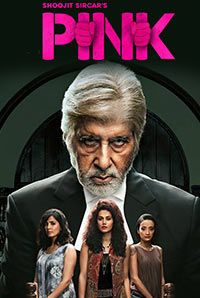 Pink 2016 Hindi Movie Torrent DVDscr 720p HD Download