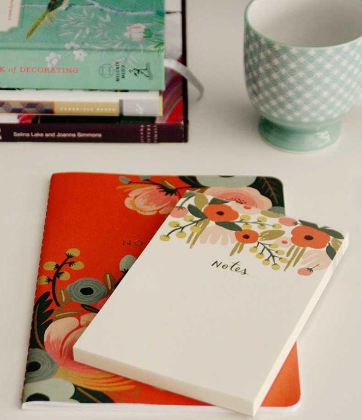 6 Tips Para Un Escritorio Ordenado Y Chic