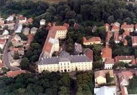 Image result for Sárospataki v református kollégium és nagykönyvtár
