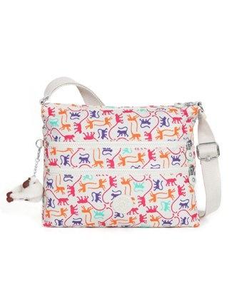 Womens Kipling Alvar Monkey Mania Handbag [Limited Stock]