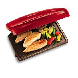 Shop Online for George Foreman GRP1080AU George Foreman Easy to Clean Grilling Machine and more at The Good Guys. Grab a bargain from Australia's leading home appliance store.