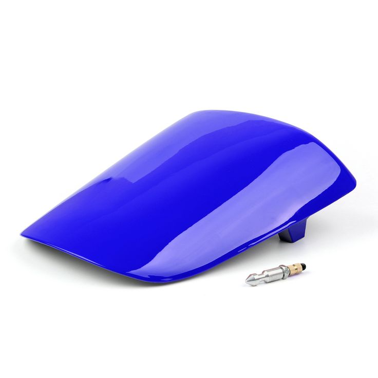 Mad Hornets - Seat Cowl Rear Cover Kawasaki ZX6R (1998-2002) ZZR600 (2005-2008) Blue, $59.99 (http://www.madhornets.com/seat-cowl-rear-cover-kawasaki-zx6r-1998-2002-zzr600-2005-2008-blue/)