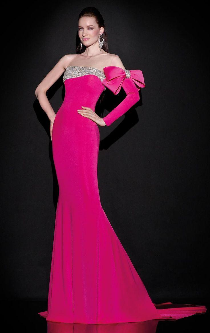 35 best Fashion - Tarik Ediz images on Pinterest | Vestidos de noche ...