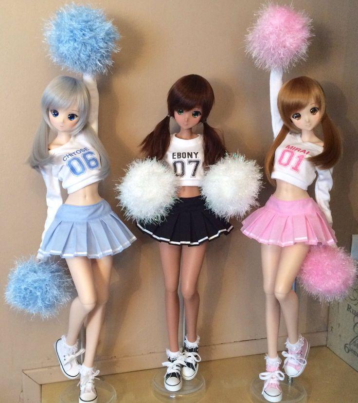 Smart Doll by Babyd2000uk