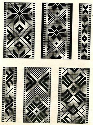 Sash1.jpg Lithuanian motifs