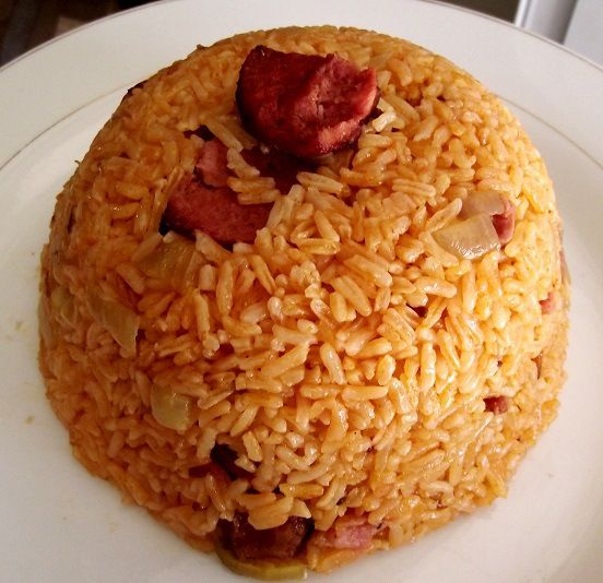 The 181 best dominican republic images on pinterest dominican dominican salami rice dominican fooddominican recipesdominican republicgarlic forumfinder Choice Image