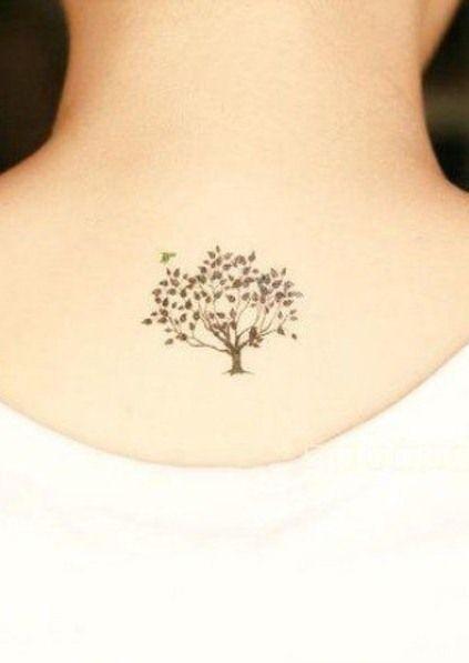 Árbol aves