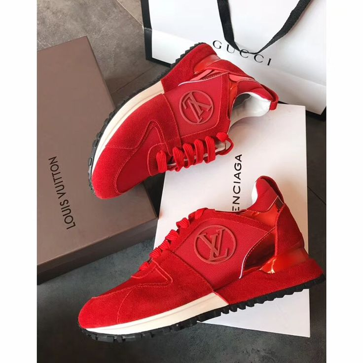 Louis Vuitton lv woman shoes casual trainers sneakers