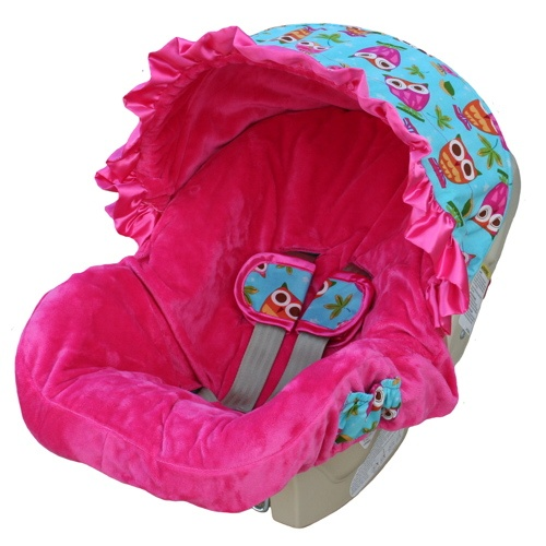 Baby Girl Car Seat Covers Walmart