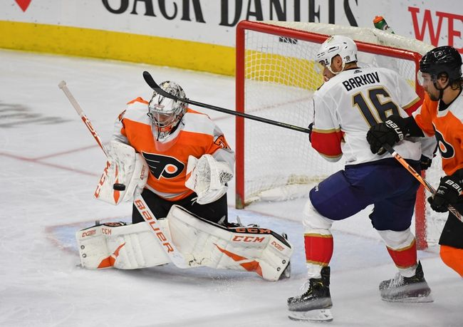 Florida Panthers Vs Philadelphia Flyers 2 13 20 Nhl Pick Odds And Prediction In 2020 Florida Panthers Philadelphia Flyers Philadelphia Flyers Hockey