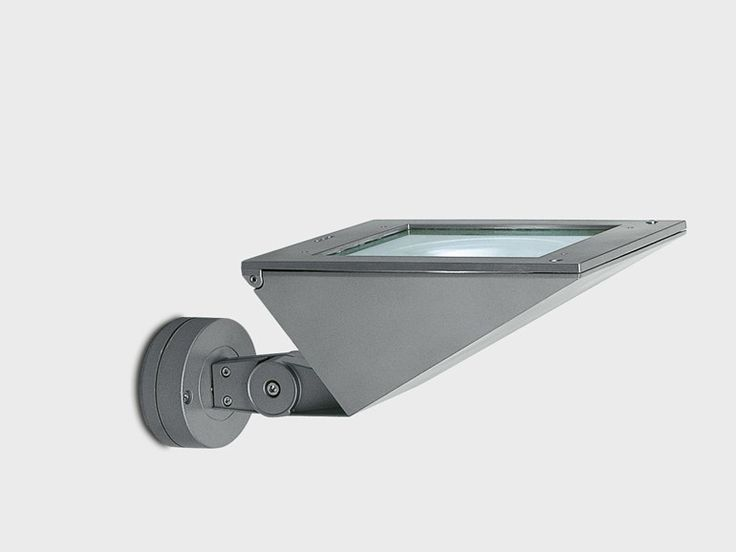 iguzzini iteka LED wall light