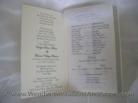Filipino Wedding Invitations | Philippines