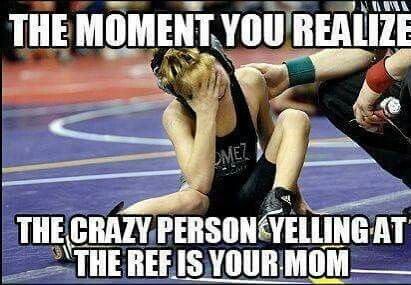 This is so my mom!!!