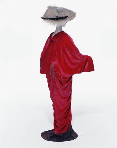 Coat - Jean-Philippe Worth — Google Arts & Culture
