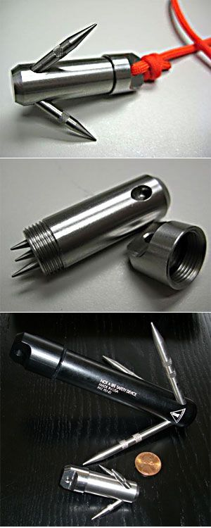 See more HERE: https://www.sunfrog.com/trust-me-im-an-engineer-NEW-DESIGN-2016-Black-Guys.html?53507 do i NEED this, no.  is it f'ing awesome, absolutely.  E.O.D. Robotics Pocket Grappling Hooks..
