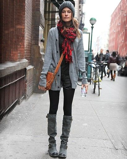 Fashion Winter Wear
