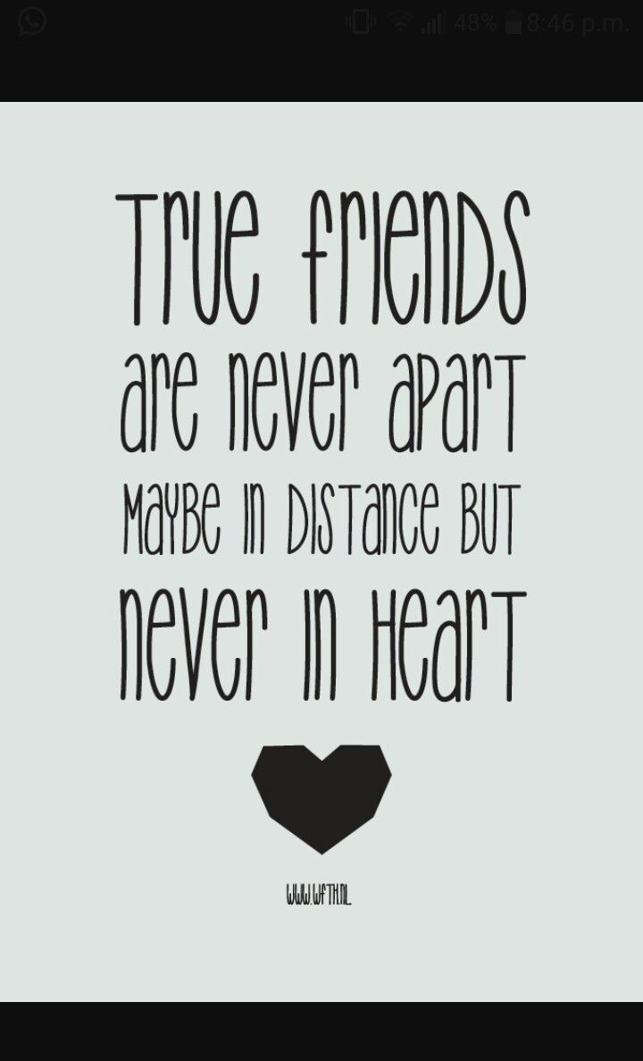 Quotes About Friendship Distance 30 Best Quotes Images On Pinterest  Random Quotes Remember This