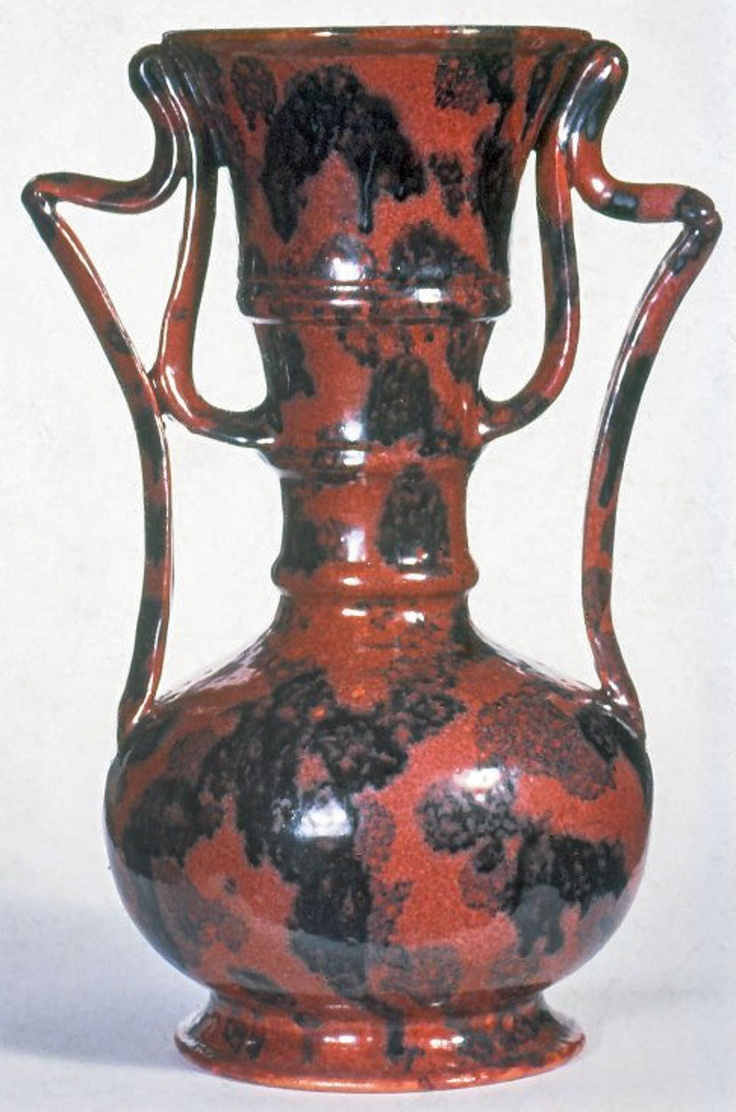 252 best art pottery images on pinterest vase porcelain and george ohr reviewsmspy