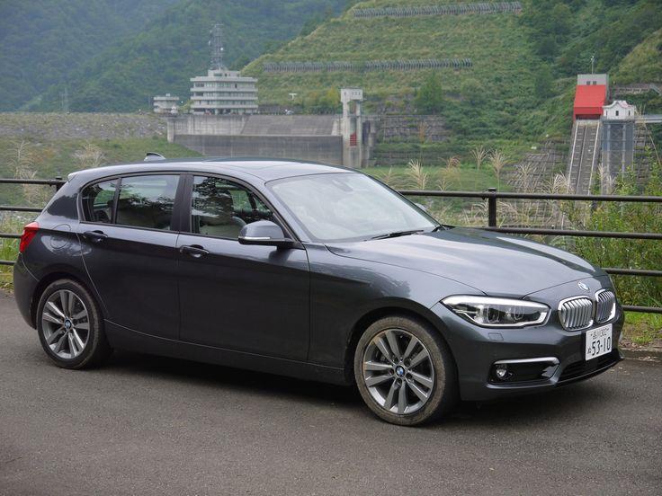 BMW1シリーズに1.5L直列3気筒ターボが搭載された。フォード・フォーカスも1.5Lのダウンサイジングターボを積み、同クラスのベンチマークであるVWゴルフに挑む。3モデルの走りを中心にライバル対決で実力を比較してみよう。