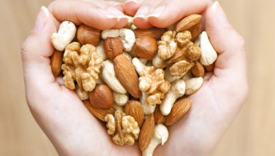 Nuts May Cut Mortality Risk from Prostate Cancer