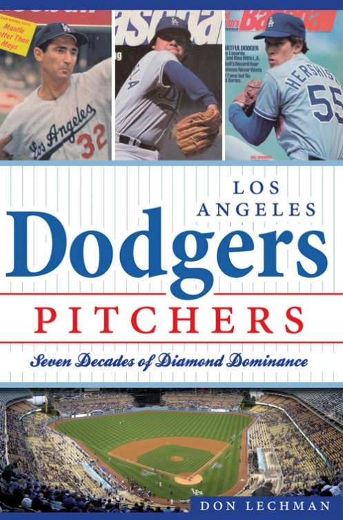 The Los Angeles Dodgers have always fielded one of the best pitching staffs in the Major Leagues. With Don Drysdale and Sandy Koufax, Fernando Valenzuela and Orel Hershiser and closers Mike Marshall and Eric Gagne, it's hard to imagine a more sterling roster. After their 1958 arrival from Brooklyn, the Dodgers won five World Series, competed in nine and made the playoffs in eleven other seasons—by leaning on their pitchers. The Dodgers have nine Cy Young Awards, more than any other…