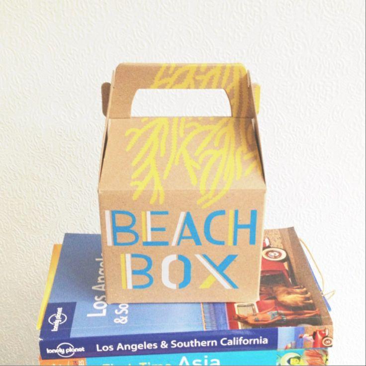 #beachbox