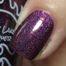 Pretty finger nails I love them