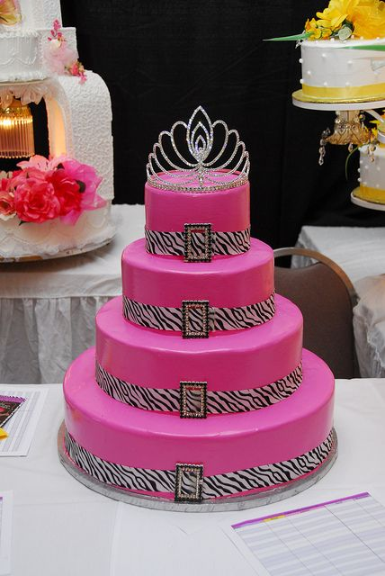 Quinceanera Cakes | Recent Photos The Commons Getty Collection Galleries World Map App ...
